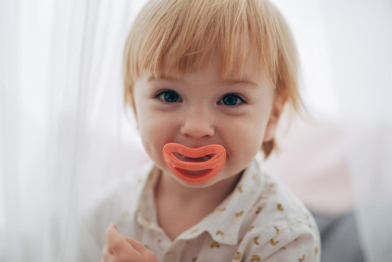 Curaprox Baby World - Soother