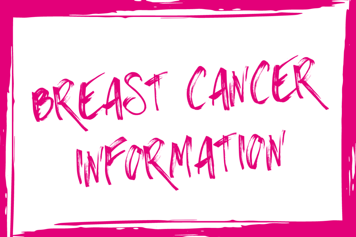 Breast Cancer Information The Pink Ribbon Foundation Brush Up For Breast Cancer
